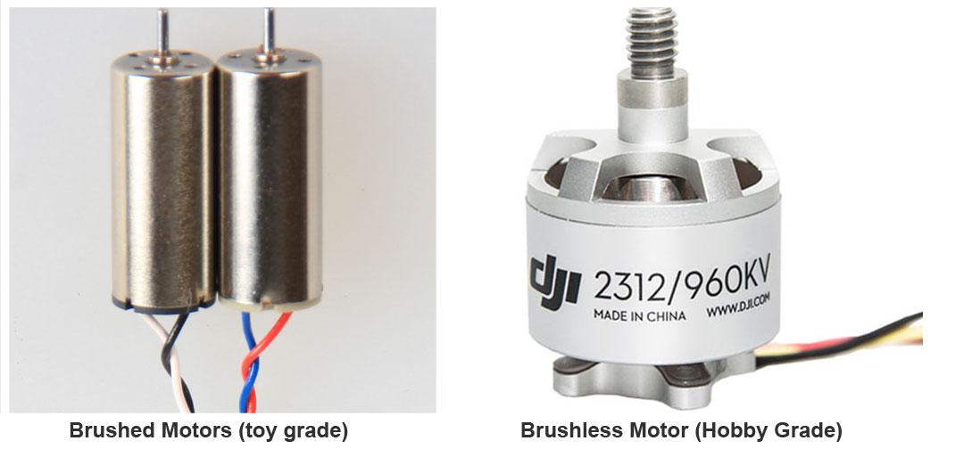 Brush vs brushless motor drill for Are brushless motors better