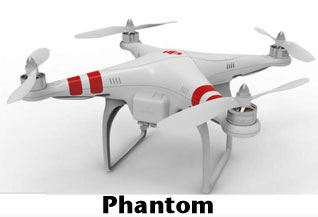 Phantom Base Model