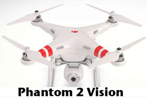 Phantom 2 Vision