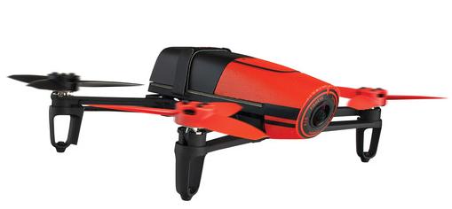 Parrot Archives - Droneflyers com