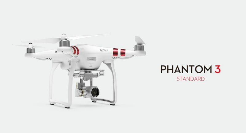 dji phantom standard 3 firmware update